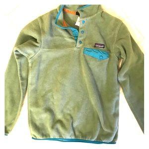 Women's Patagonia Fleece Pullover